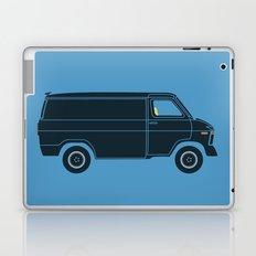 KITT Van Laptop & iPad Skin