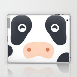Cow Cow Laptop & iPad Skin