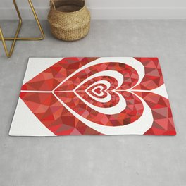 Colors of Love Rug