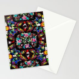 Ecuadorian Stained Glass 0760 Stationery Cards