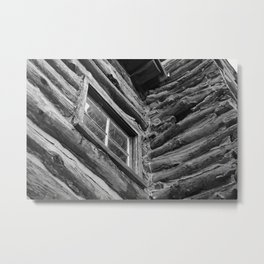 Upward Spirit Metal Print