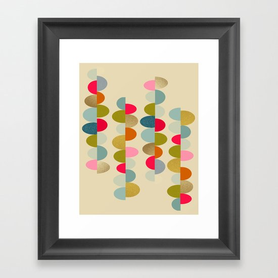 Revelations Framed Art Print