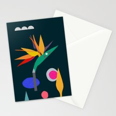 Take me to paradise. Please. Stationery Cards