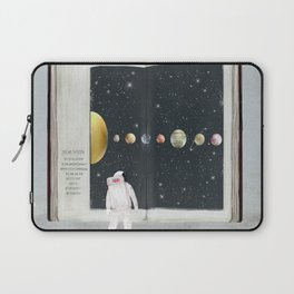 the big book of stars Laptop Sleeve