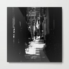BLCKBTY Photography 017 Metal Print