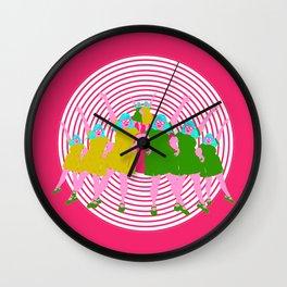 LAAAAAAAYLAAA Wall Clock