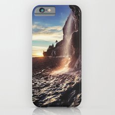 Bay of Fundy Waterfall iPhone 6s Slim Case