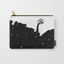 Space Paint Carry-All Pouch