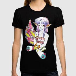 Move Di Body T-shirt