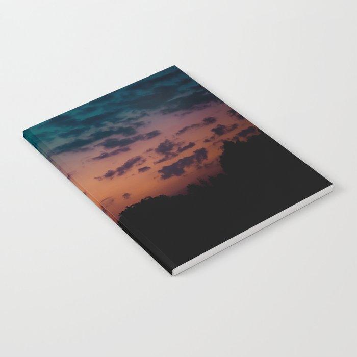 Calm Madness Notebook