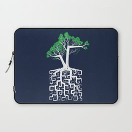 Square Root Laptop Sleeve