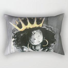 Naturally Queen IX Rectangular Pillow