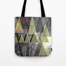 El astro implacable Tote Bag