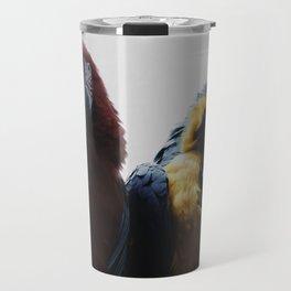 Color Wash Travel Mug