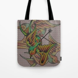 When I Love Tote Bag
