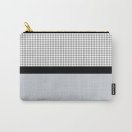 Grid 2 Carry-All Pouch