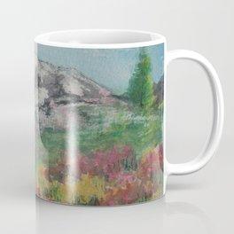 Syntaira's Mountain WC170307a Coffee Mug
