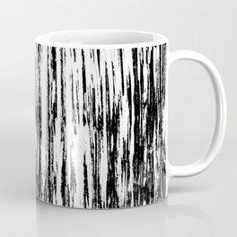 Brushy Coffee Mugs   Society6