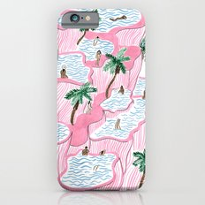 Pamukkale Slim Case iPhone 6s