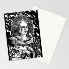 Initiation Stationery Cards