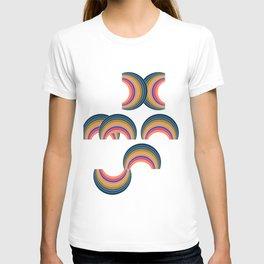 Xmas Typo II #society6 #decor #buyart T-shirt