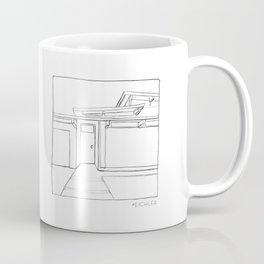 Eichler 3 Coffee Mug