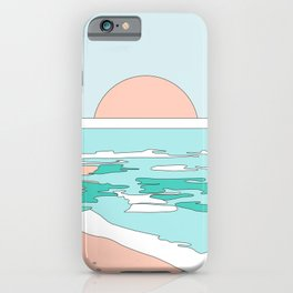Libra iPhone Case