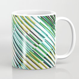 hashmark blues Coffee Mug