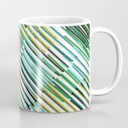 hashmark blues Coffee Mug