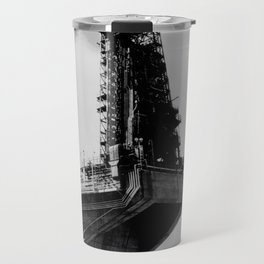 TEST STAND 1-A UTILIZED TO TEST THE ATLAS ICBM Travel Mug