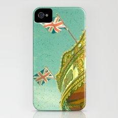 A Love Affair Rekindled iPhone (4, 4s) Slim Case