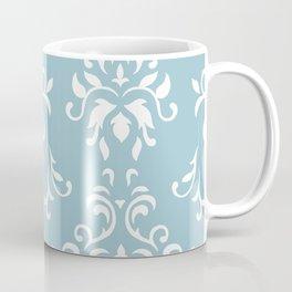 Elegance - blue Coffee Mug