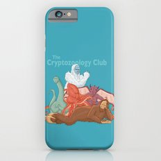 The Cryptozoology Club, 1985 iPhone 6s Slim Case