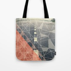 Earn the Downhill Tote Bag