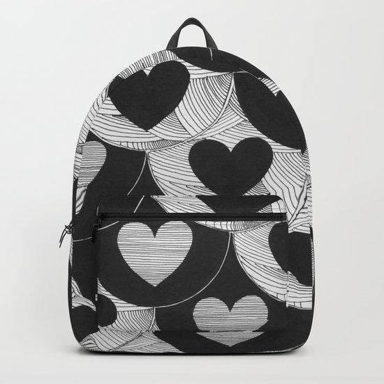 corazones Backpack