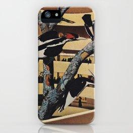 Art Museum iPhone Case
