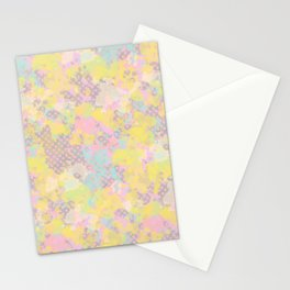 Everywhere #society6 #abstractart Stationery Cards