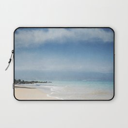 Walking out of Silence Laptop Sleeve