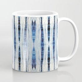 Nori Blue Coffee Mug