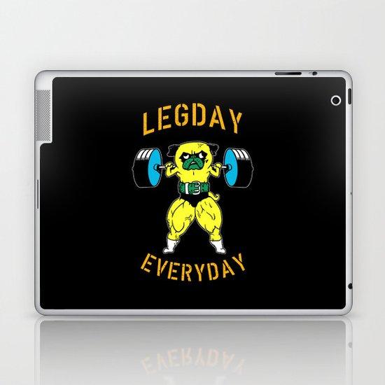 Legday Everyday by pugsgym