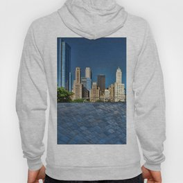 Chicago park Hoody