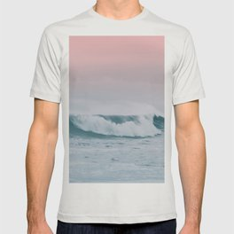 Pale ocean T-shirt