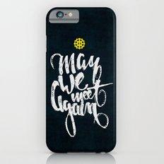 The 100: May we meet again Slim Case iPhone 6