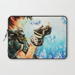 Kingdom Hearts _ Sora  Laptop Sleeve
