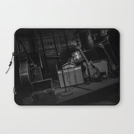 The Club Stage Laptop Sleeve