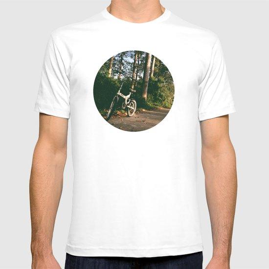 Trail Bike T-shirt