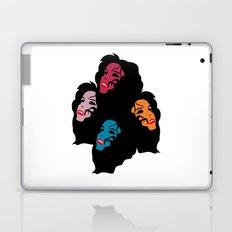 CUT HEADS Laptop & iPad Skin