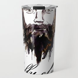 Biffy Clyro Travel Mug