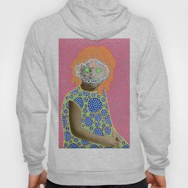Nasty Girl 001 Hoody