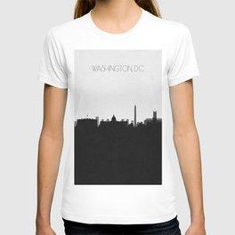 City Skylines: Washington, D.C. T-shirt